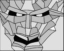 Polygon Man Manga