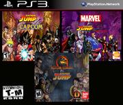 Shonen Jump Trilogy