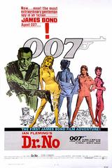 James Bond jagt Dr. No (Film)