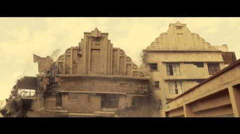 SPECTRE - Letzter Trailer - Ab 5.11
