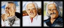 Blofeld literary-incarnations george-almond