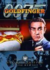 Goldfinger cover ue