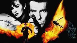 James Bond 007 - Goldeneye - Trailer Deutsch