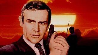 James Bond 007 - Man lebt nur zweimal - Trailer Deutsch