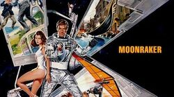 James Bond 007 - Moonraker - Trailer Deutsch