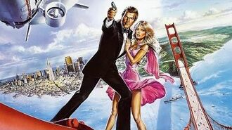 James Bond 007 - Im Angesicht des Todes - Trailer Deutsch