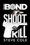 Shoot to Kill (Original Ausgabe)