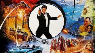 James Bond 007 - Der Hauch des Todes - Trailer Deutsch