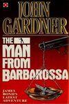 The Man from Barbarossa (Roman)