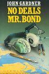 No Deals, Mr. Bond (Original Ausgabe)