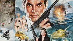 James Bond 007 - In Tödlicher Mission - Trailer Deutsch