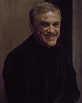 Blofeld-2015 sneering