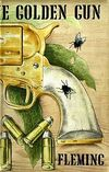 The Man with the Golden Gun (Novel)
