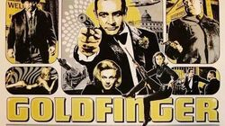 James Bond 007 - Goldfinger - Trailer Deutsch