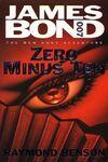 Zero Minus Ten (Original Ausgabe)