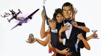 James Bond 007 - Octopussy - Teaser Deutsch