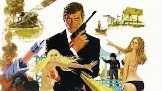 James Bond 007 - Der Mann mit dem goldenen Colt - Trailer Deutsch