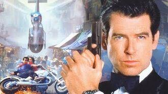James Bond 007 - Der Morgen stirbt nie - Trailer Deutsch