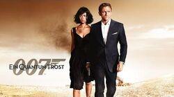 James Bond 007 - Ein Quantum Trost - Trailer 2 Deutsch