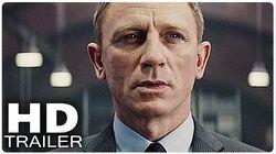 Spectre Alle Trailer German Deutsch - James Bond Film 2015