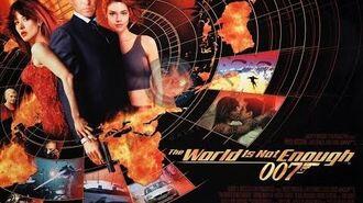 James Bond 007 - Die Welt ist nicht genug - Teaser Deutsch