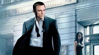 James Bond 007 - Casino Royale - Trailer 2 Deutsch