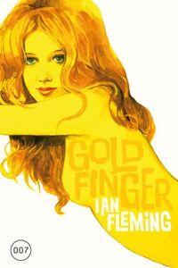 Goldfinger (Roman)