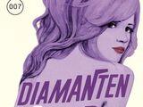 Diamantenfieber (Roman)