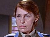 Rosa Klebb