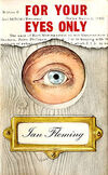 For Your Eyes Only (Novel)