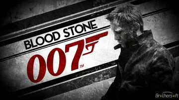 James bond 007- blood stone reveal trailer hd-384669-1279606217