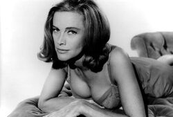 Honor Blackman1