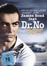 James Bond jagt Dr. No (Film)