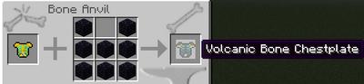 Volcanic PlateBody