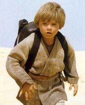 Anakin Skywalker - Star Wars Episode I The Phantom Menace
