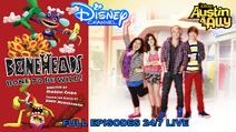 Monkeyroccos - Disney Channel Full Episodes Live