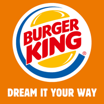 Burger King Kids Meal - Dream It Your Way