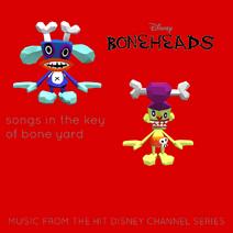 Songs in the Key of Bone Yard
