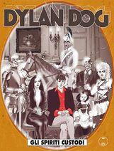Dylan Dog 345