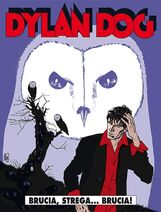 Dylan Dog 336