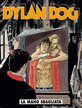 Dylan Dog 348