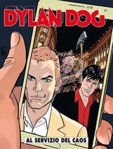Dylan Dog 341
