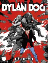 Dylan Dog 328