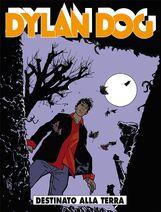 Dylan Dog 332