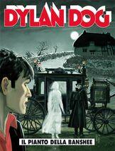 Dylan Dog 322