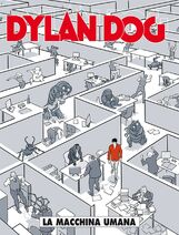 Dylan Dog 356
