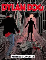 Dylan Dog 354