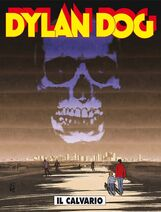 Dylan Dog 335