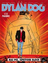Dylan Dog 338