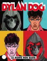 Dylan Dog 331